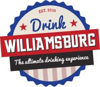 Drink Williamsburg Business Logo